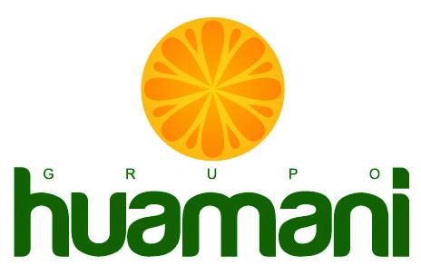 logo Grupo Huamani