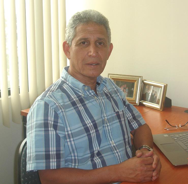 Agroban Manuel Romero
