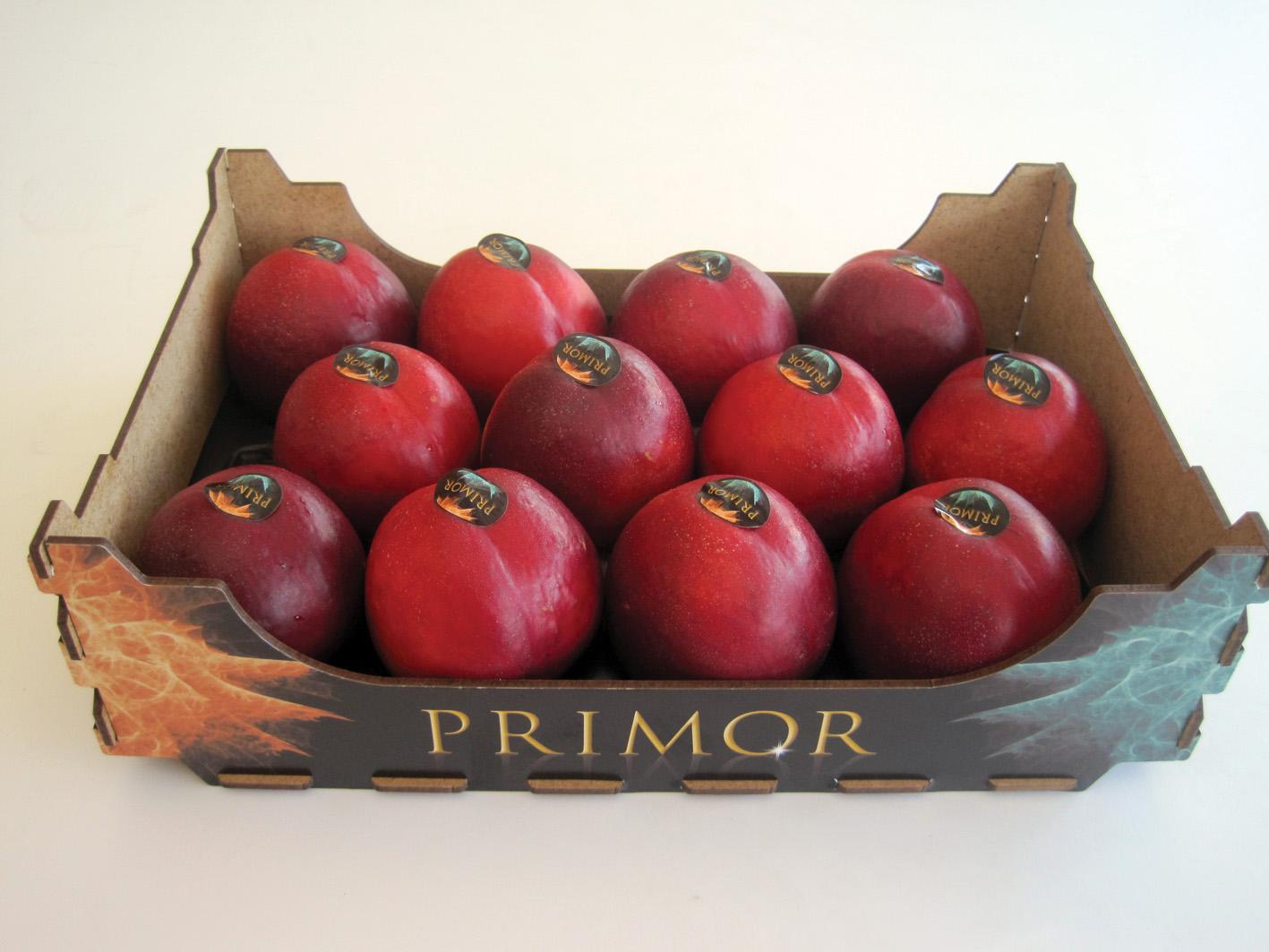 SPECIAL spain PRIMOR Nectarina Caja Primor 20x30 002