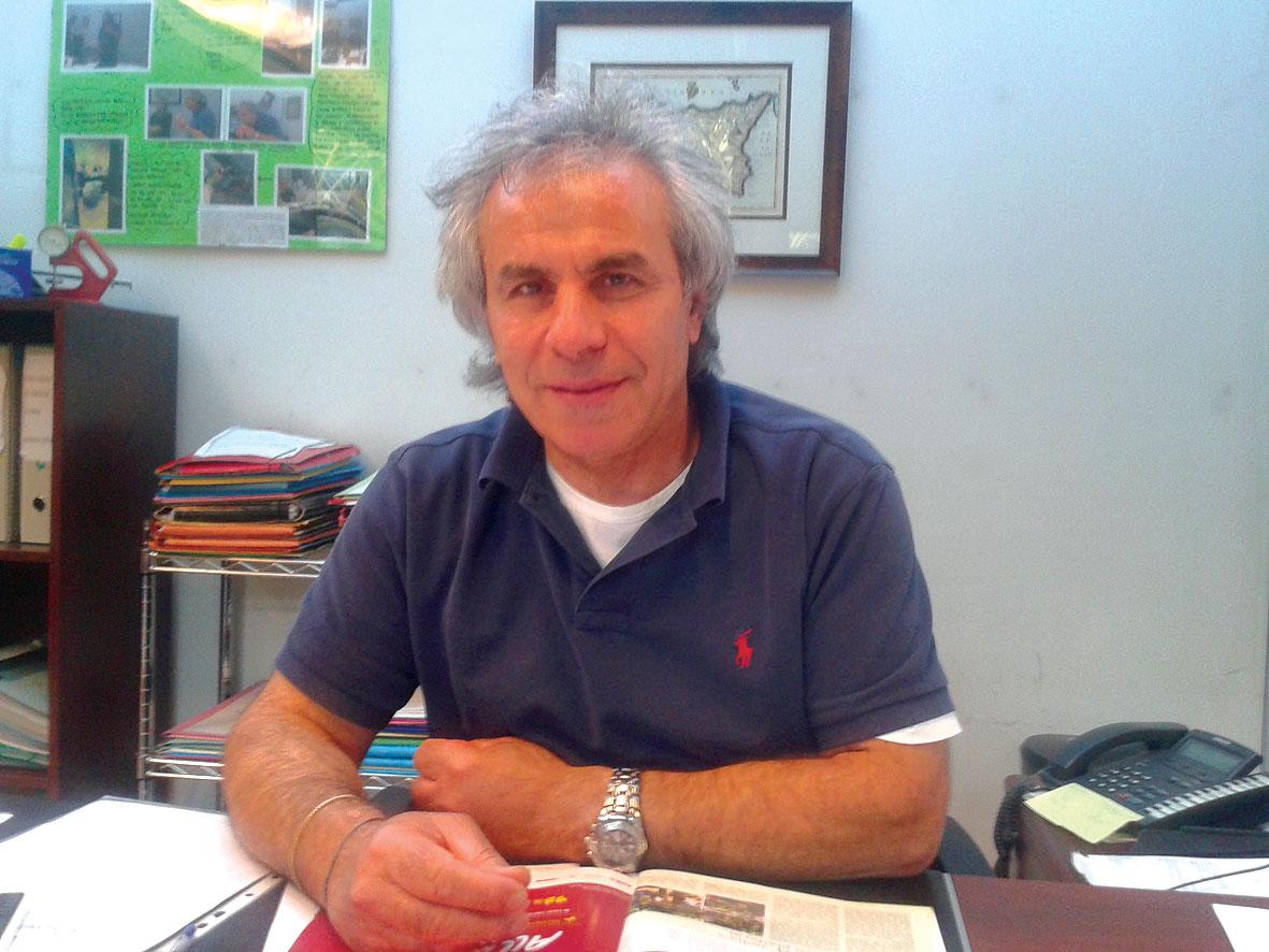 Leonardi Salvatore