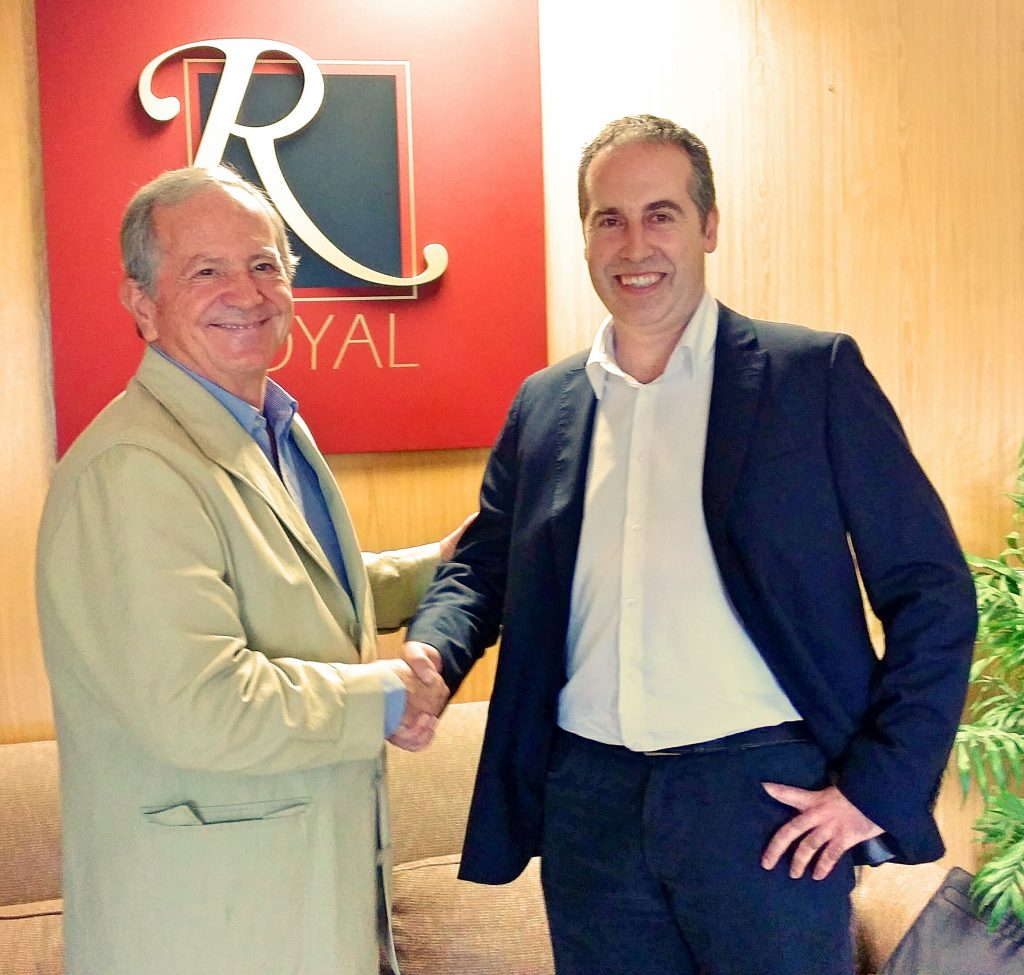Acuerdo Royal_Ideal Fruits