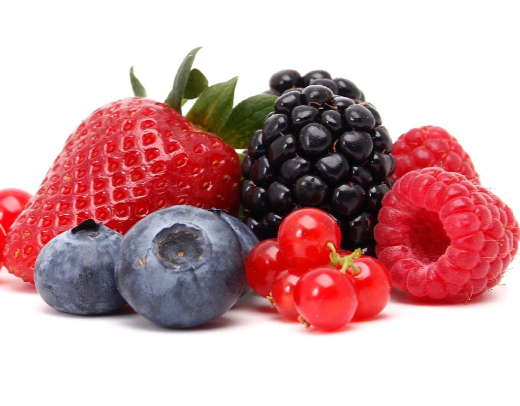 More than one in four shopping baskets sold by mySupermarket in the UK had berries in them last May–August. The average of nearly 26% for those warmer months – up from about 18.5% over twelve months – shows the seasonal nature of berry consumption.