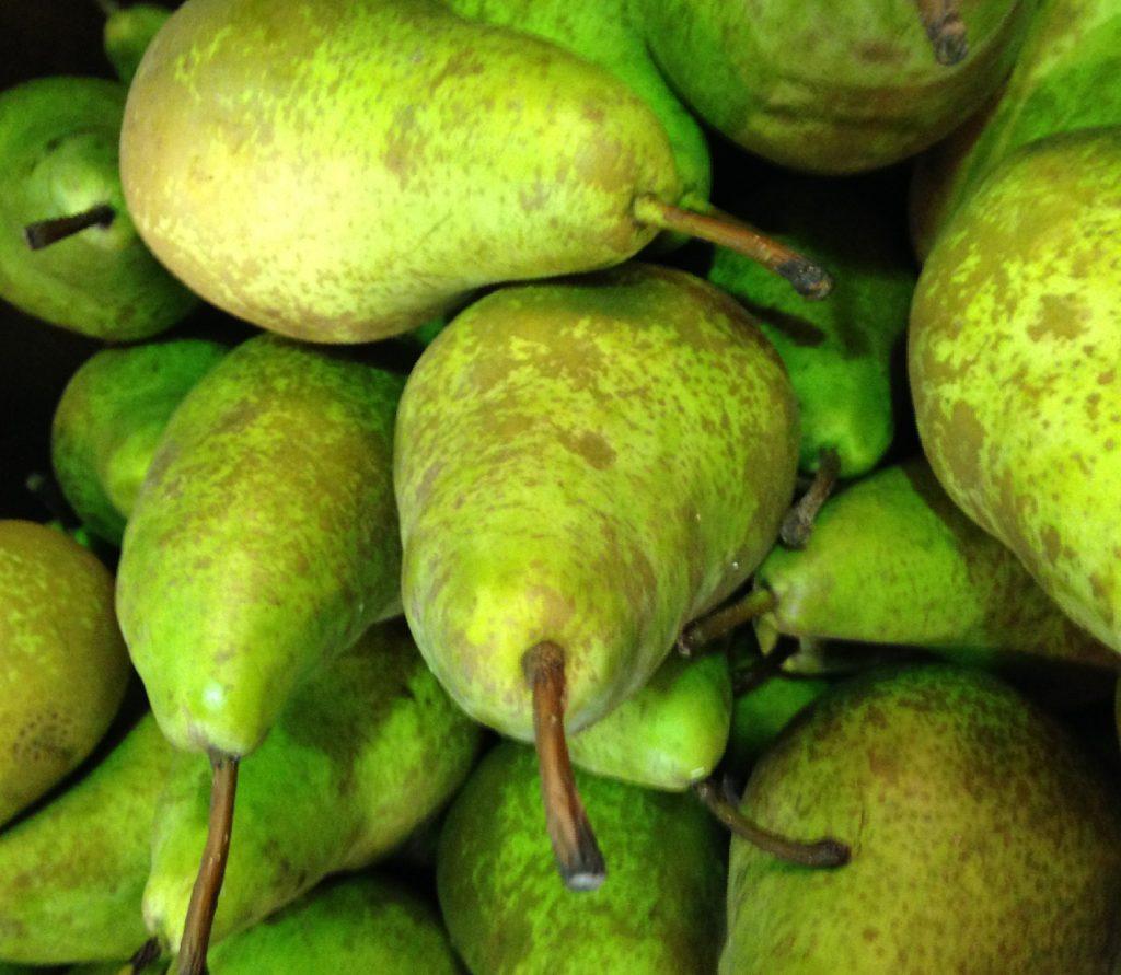 Pears - Edited