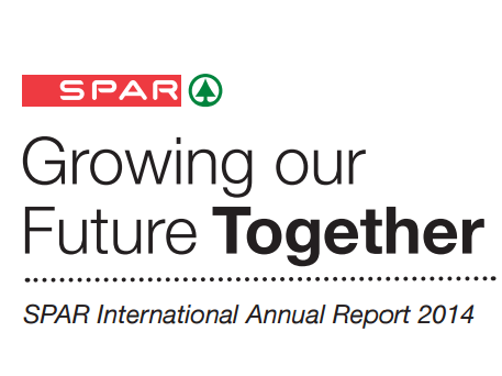 Expansion into new territories helped SPAR International achieve a like-for-like sales increase of 1.2% on 2013 to €31.86 billion last year.