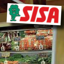 Sisa Centro Sud's philosophy is always to try to favour local and short supply-chain products of excellence and products from Italy.