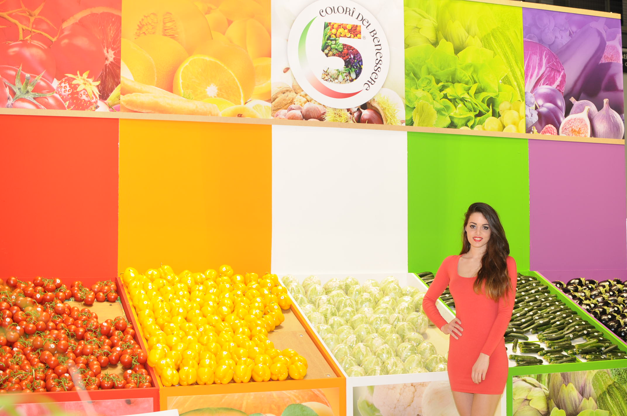 Fruit Innovation is Fiera Milano and Ipack-Ima spa's answer to the demand for innovation and internationalization in the fruit & vegetable supply chain. The exhibition showcases innovation-driving products, technologies and services.