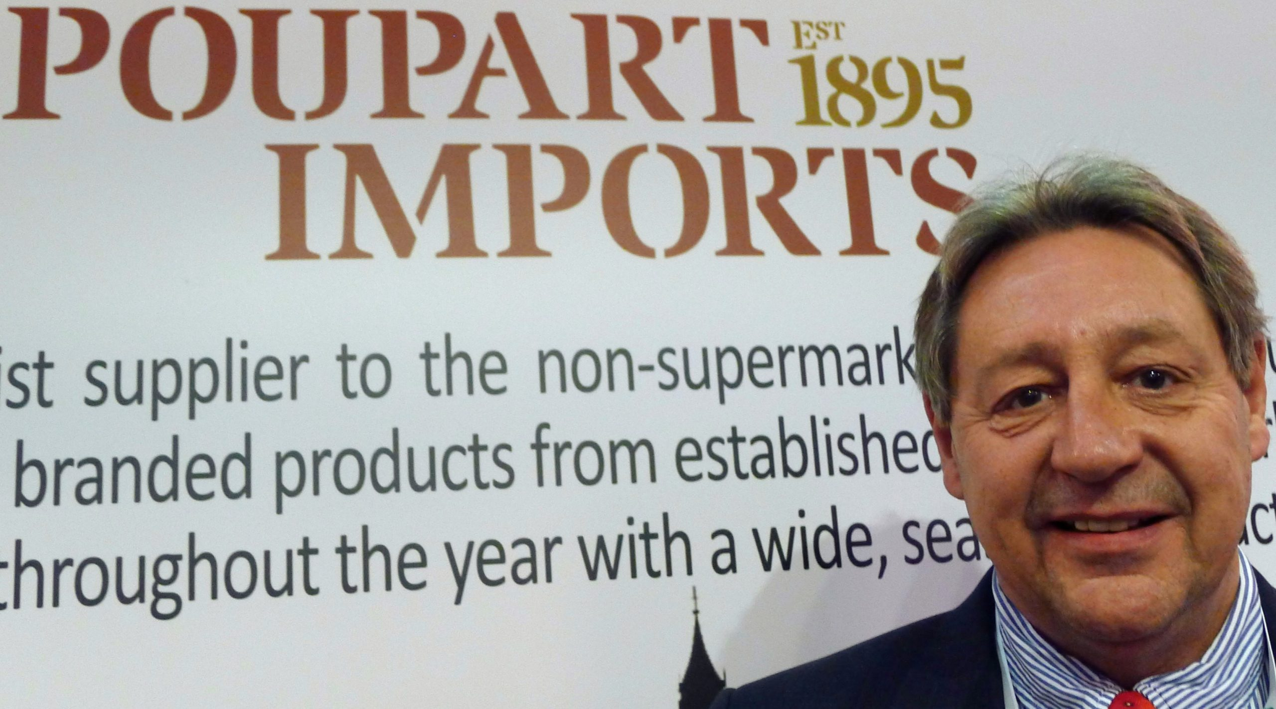 Topfruit, grapes and summer stonefruit / soft-fruit are the mainstays of Poupart Imports' success and continue to show annual growth, Green said.