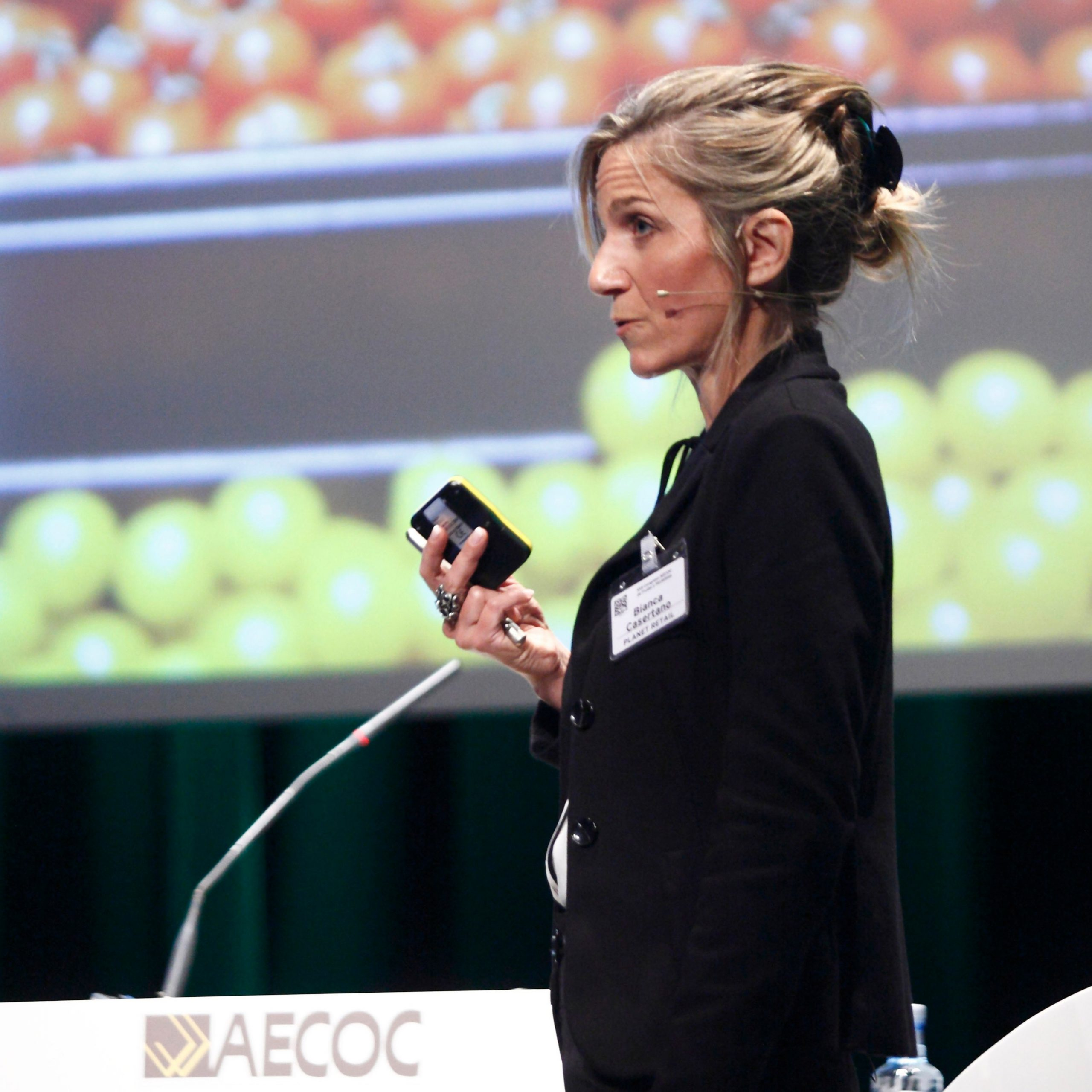 Planet Retail's Bianca Casertano on how Europe's changing retail sector will affect the fresh fruit and vegetables category.