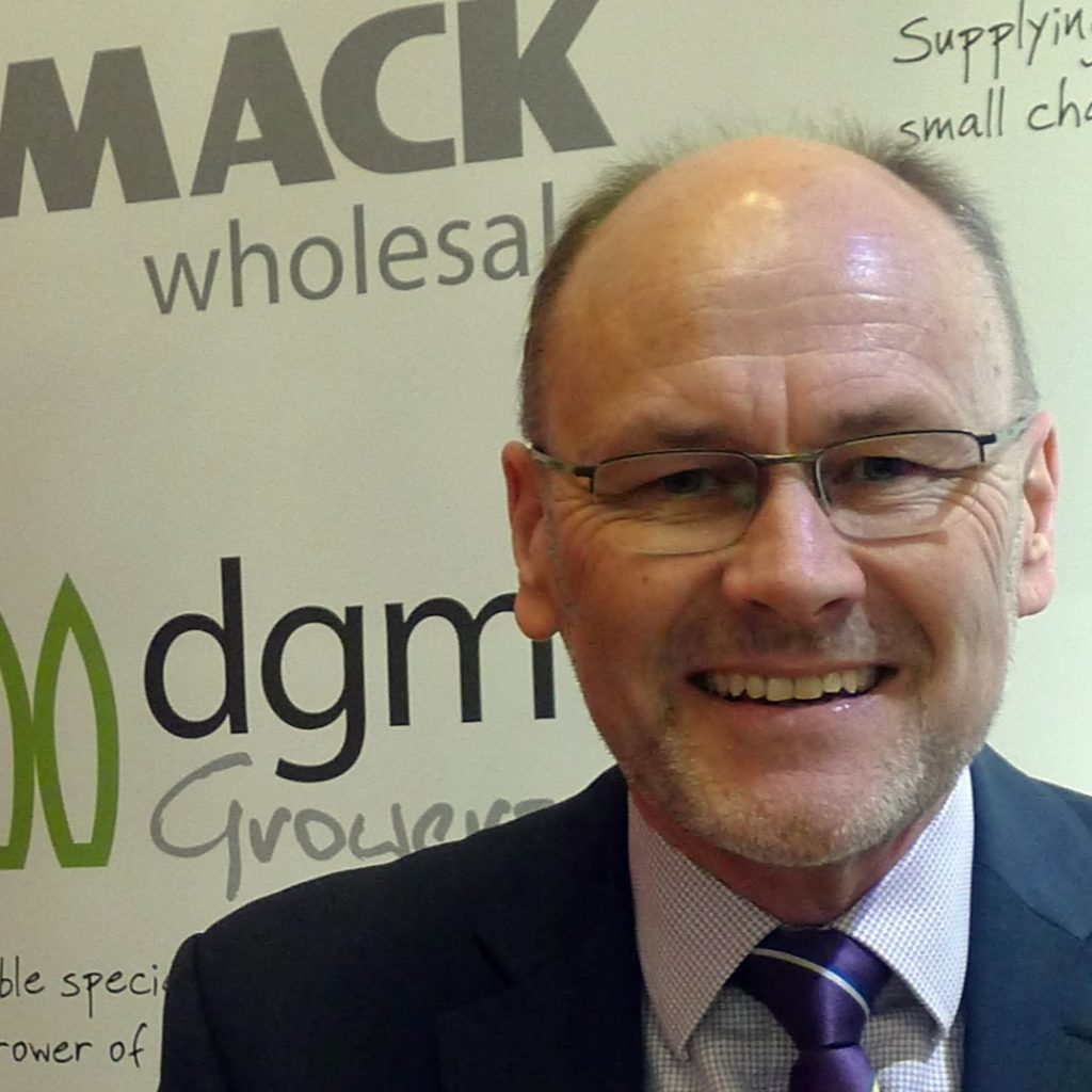 Fresca is the parent company of multiple operations including Mack, which is said to be the UK's largest privately-owned fresh produce supplier