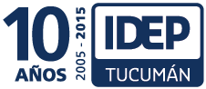 IDEP Tucumán, the Institute for the Productive Development of Tucumán in Argentina, has celebrated its first 10 years as an institution that supports exporters.