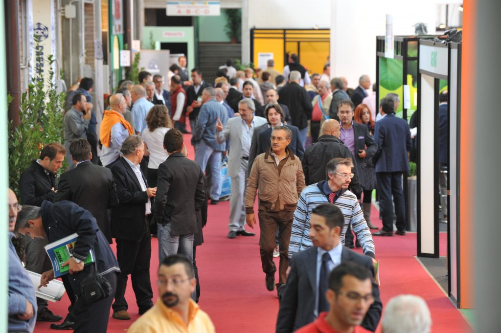 Being held at the Rimini Expo Centre (Italy) from the 23-25 of this month, Macfrut has already received confirmation of participation from many international importers, distributors and retailers.