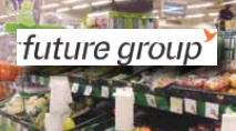 Located in Tier 2 and 3 cities, Future Group is India's leading nationwide retail group.