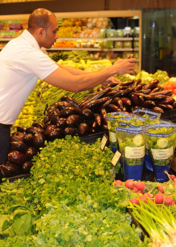 Spinneys, the Premier Supermarket Retailer in the Middle East, Joins GLOBALG.A.P. as a Member.
