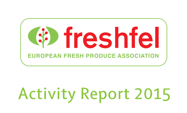 Freshfel Europe stimulates sector to re-think consumption of fruit and vegetables