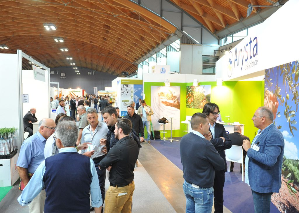 The increasingly international Macfrut trade fair attracted major foreign delegations and will now be followed by the new Mac Fruit Attraction event in Egypt in May.