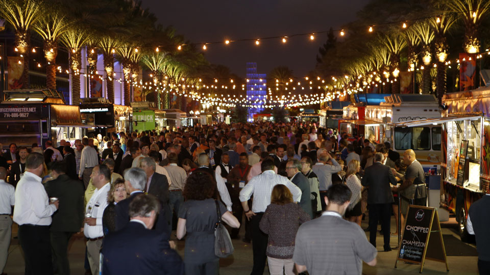Being held Friday October 23 to Sunday October 25 in Atlanta, the Fresh Summit Convention & Expo are expected to attract 18,000 attendees and 1000+ exhibitors from over 60 countries.