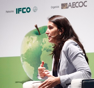 Nielsen's retail services account manager, Gema del Castillo Tamayo, shared insights into today's Spanish consumer and where opportunities for growth lie.
