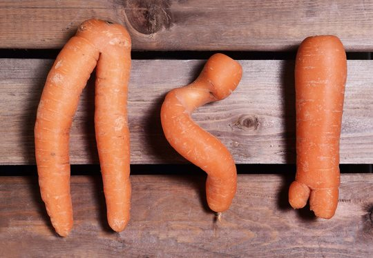 After a successful trial this year, UK supermarket chain Asda is adding sweet potatoes and garlic to its 'wonky' fruit and veg range and selling the range in more stores.