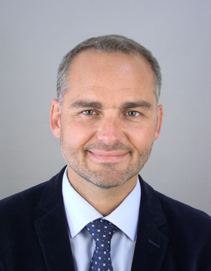 """""""My objective at Fontestad is to develop the French market and the Mademoiselle brand,"""" says Yann Fourcade, new CEO of Fontestad France."""