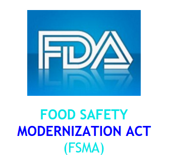 """The FDA said the new FSMA Produce Safety rule is all about """"keeping food safe for consumption."""" It establishes """"mandatory science-based, minimum standards for the safe growing, harvesting, packing, and holding of fruits and vegetables grown for human consumption."""""""