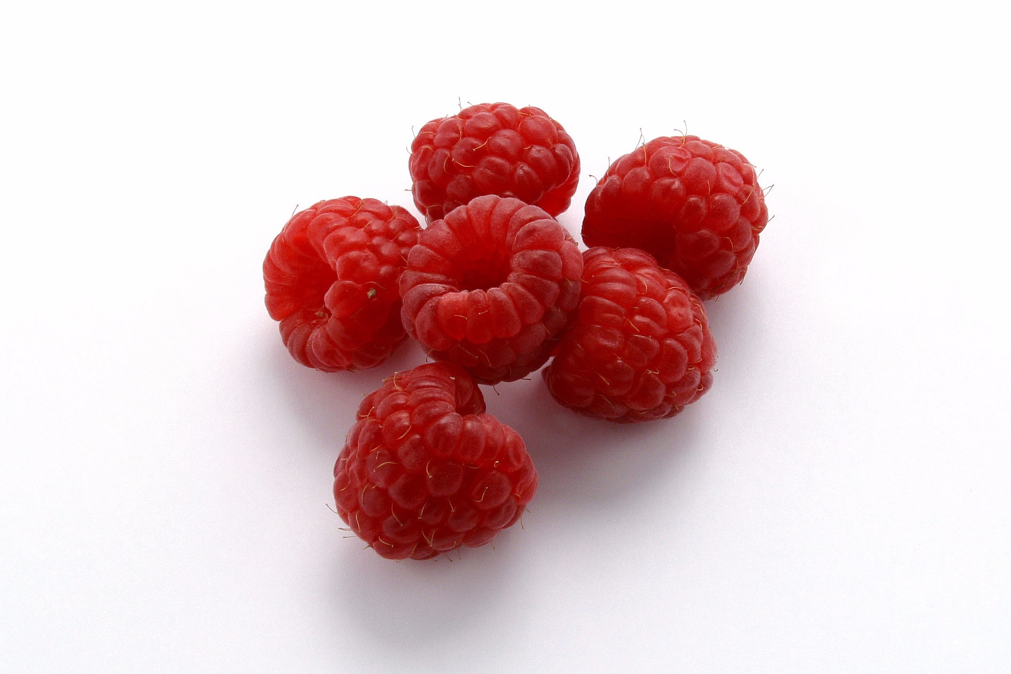 Driscoll's says its clamshell pack is great for transporting raspberries – or other soft, fragile produce items – and its air-flow keeps them cool and fresh until reaching supermarkets and consumers.