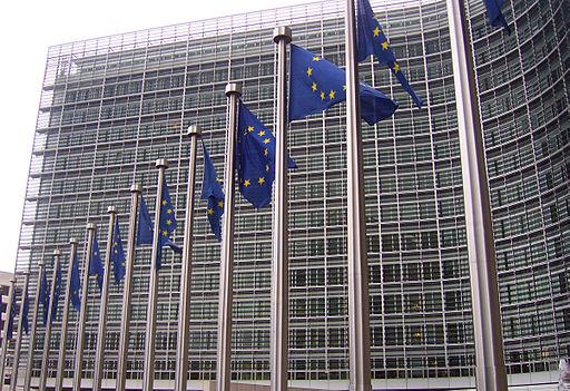 512px-Banderas_europeas_en_la_Comisión_Europea