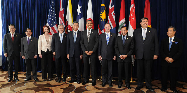 The TPP agreement grants new and enhanced market access in Japan, Vietnam, Malaysia, New Zealand and Brunei, countries with which the US does not currently have a free trade agreement (FTA). It also expands market access into Canada, which already has an FTA with the US.