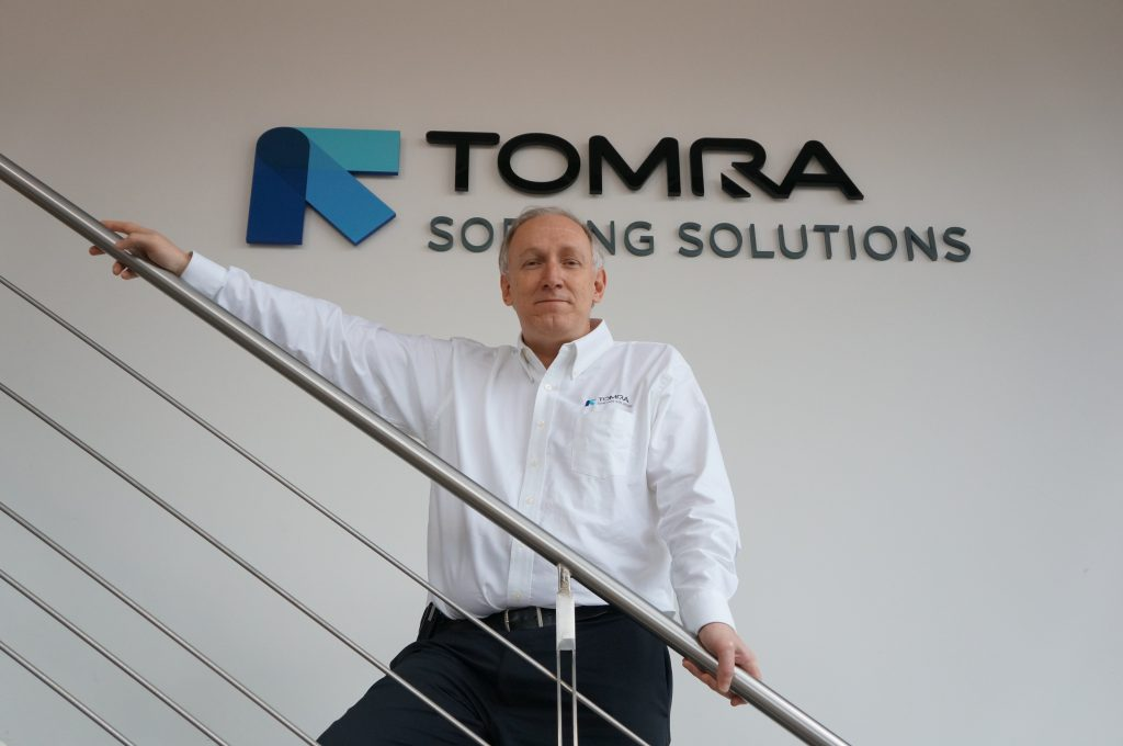 TOMRA Sorting Food, formerly BEST and ODENBERG, designs and manufactures sensor-based sorting machines for the food industry. Over 9,000 systems are installed at food growers, packers and processors worldwide.