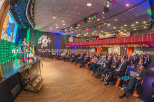During the 2nd EU Fresh Info Forum & Roundtable which took place in Rotterdam December 1-2, there was much focus on the role of data in today's and tomorrow's horticultural enterprises.