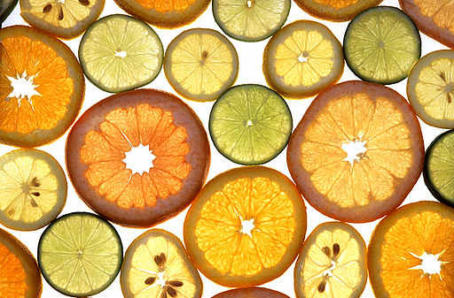 A snapshot of citrus fruit trade, production and consumption around the world.