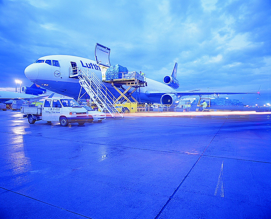 Lufthansa Cargo reports ongoing growth in the transport of berries to Europe from Argentina, Chile, Mexico and, as of this year, Peru, especially during the high demand period for berries during the European and North American winter time.