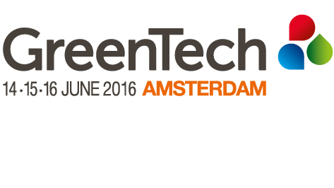 GreenTech, the global meeting place for all professionals involved in horticulture technology, will be held in Amsterdam's RAI Exhibition and Convention Centre from June 14-16.