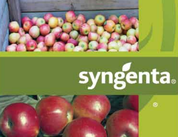 'Fruit Quality Contract' (FQC) is the value-added service provided by Syngenta to enhance market access for growers and partners