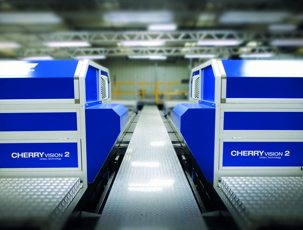 Unitec, the international group specialising in designing and developing technologies for the processing, sorting, quality selection, grading and packing of more than 35 types of fresh fruit and vegetables, will be at Fruit Logistica, taking place February 3-5 in Berlin.