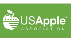 US apple assoc