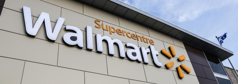 Walmart Canada will soon boast 400 stores, including 312 supercentres and 88 discount stores.