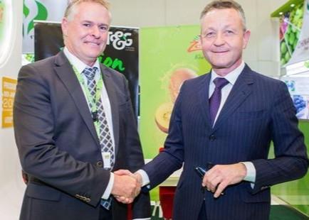 Disease threatens Italian kiwi