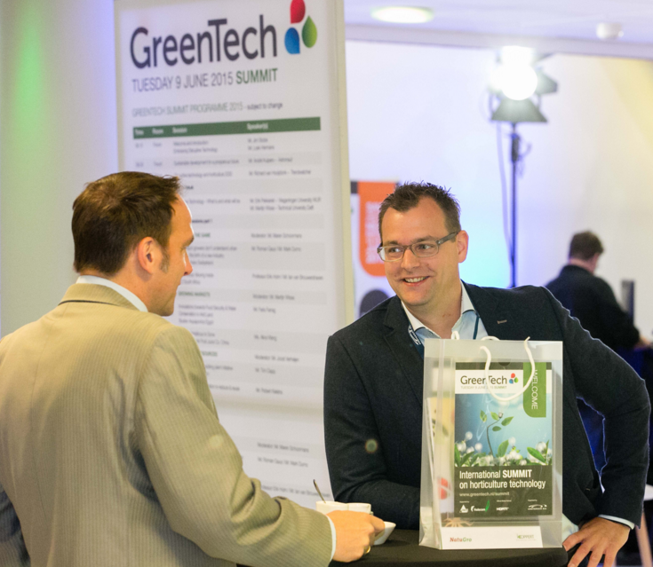 Innovation and excellence will be rewarded at GreenTech. The Innovation Award is now open for entries.