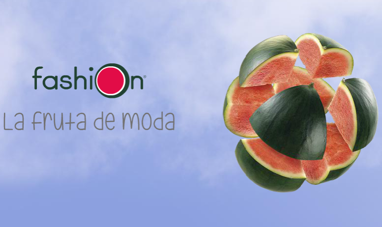 Backed by a production noted for high quality standards, Fashion watermelon has been present this season in all Spanish households, thanks to a widespread dissemination and advertising campaign.