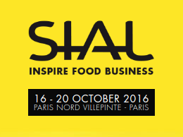 As the world's largest food show, SIAL – being held October 16-20 in Paris Nord Villepinte – is an unparalleled platform for insights into the products and trends of the future.