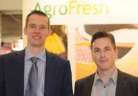 Building on more than 15 years of experience in enhancing fruit freshness, quality and value, AgroFresh Solutions Inc. will soon offer its advanced technologies to countries in the Southern Hemisphere.