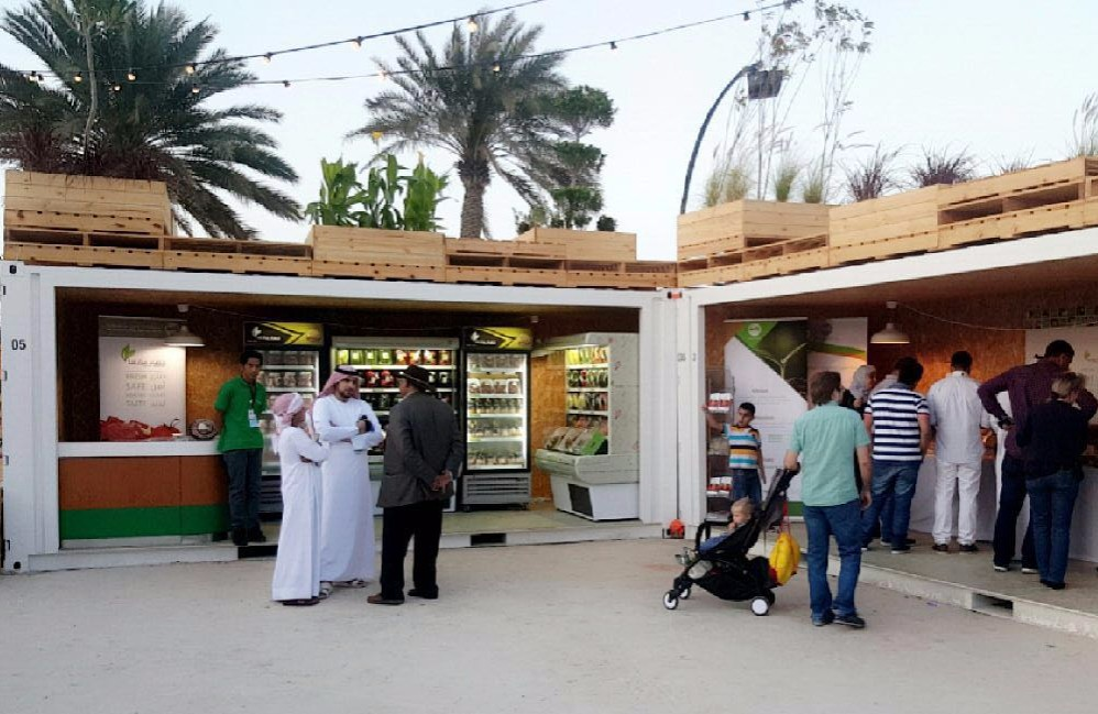 Families from across the Emirates tried the nation's finest veggies at the first edition of the 'Mother of the Nation Festival', which ran until April 2 alongside Abu Dhabi's scenic Corniche Beach.