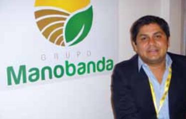 Manobanda group