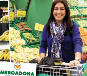 Mercadona's commitments in 2016 include investments in 60 new stores, 2 logistics centres in Barcelona and Vitoria-Gasteiz and a second data processing centre.