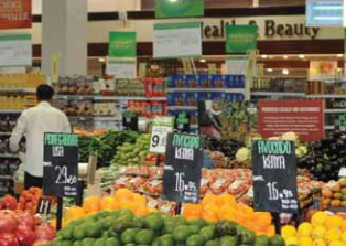 Lulu Hypermarkets and Maf Carrefour continue to lead the modern retail panorama in the Gulf countries, followed by Spinneys, Choithrams, Al Maya and Abu Dhabi Coop Spar supermarkets.