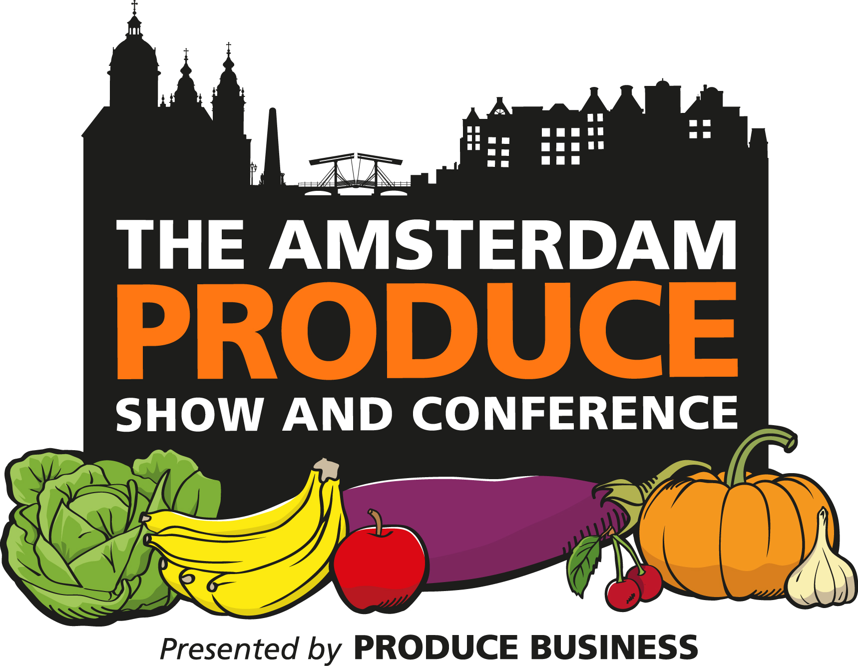 The London Produce Show and Conference will make its debut in Holland from November 2-4 at the Westergasfabriek conference venue in Amsterdam.