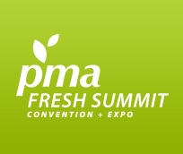 """""""Fresh Summit delivers a powerful global experience with a magnitude of resources available under one roof. At the same time, it can also have a community atmosphere that invites people to connect, whatever their interests are,"""" said PMA Fresh Summit Committee Chair Scot Olson, vice president of produce and floral, Grocery Outlet, Inc."""