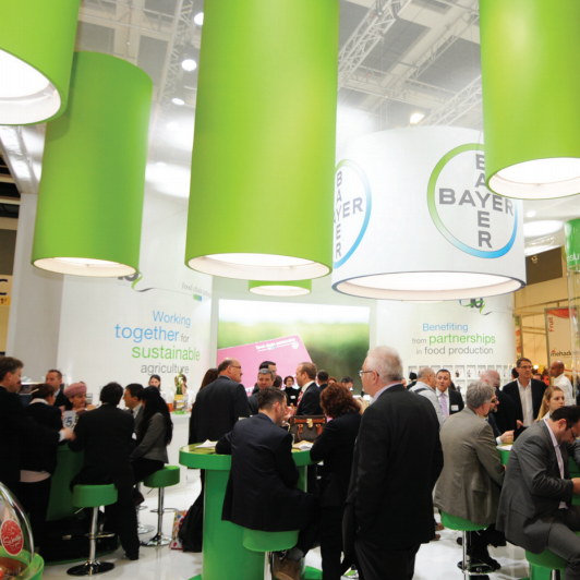 Bayer and Trendlines, an Israeli innovation commercialisation company, have announced a partnership to invest in agricultural technology by establishing the Bayer Trendlines Ag Innovation Fund.