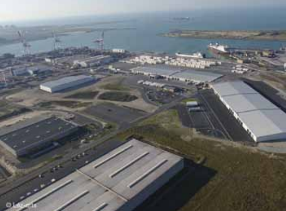 Conhexa, the leading French fruit terminal, is increasing its capacity and diversifying its sources