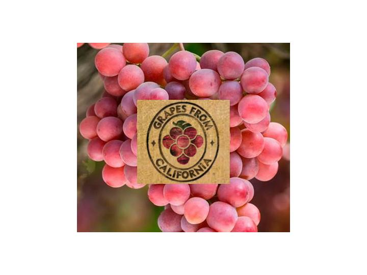 Of the top ten export markets for California table grapes, seven are in Asia, But Canada remains by far the leader, taking 11.3 million 19-pound boxes over the 2015-16 season, followed by Mexico at 5.7 million and China (including Hong Kong) at 3.5 million.